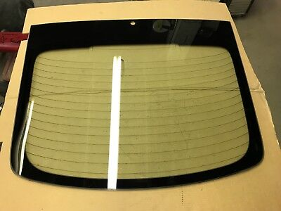 06 Nissan 350Z OEM hatch window glass PICKUP ONLY!!! 03 04 05 06 07 08