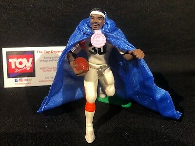 Kenner Vintage DC Comics SUPER POWERS Darkseid action figure CAPE ONLY