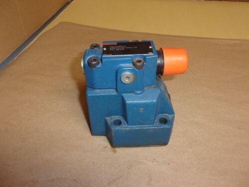 Rexroth R900509502 Pressure Reducing Valve