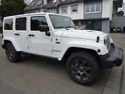 Jeep Wrangler Unlimited 3.6 V6 * 75th Anniversary