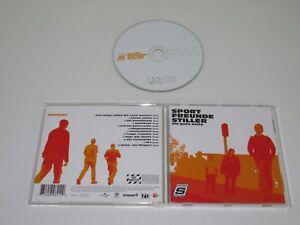 SPORTFREUNDE-STILLER-DIE-GUTE-SEITE-UNIVERSAL-589-621-2-CD-ALBUM
