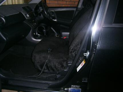 Electronic swivel seat - currently installed in a Rav 4 Robina Gold Coast South Preview
