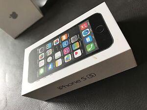 IPhone 5s 16gb  négociable / vente rapide