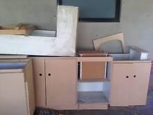 Free Kitchen cabinets Marangaroo Wanneroo Area Preview