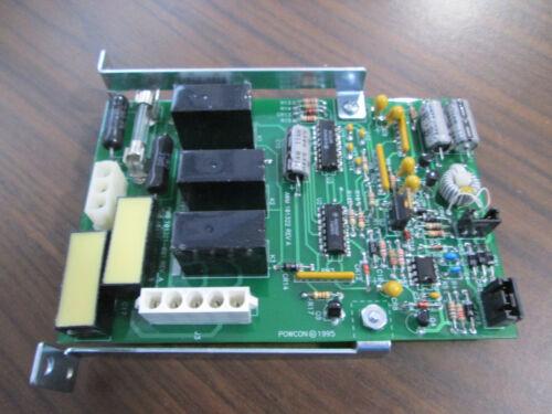 NNB Powcon 101320-002 Control Board