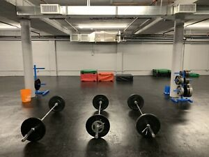 Gym space rent kijiji buy sell save with canada s local