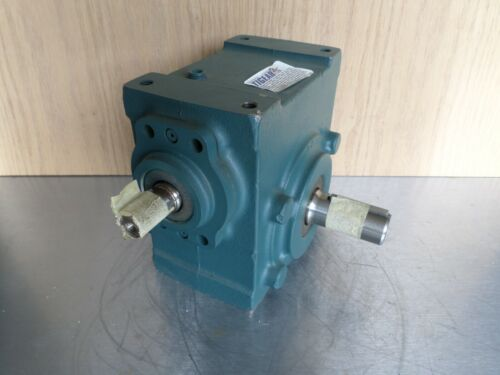 DODGE 20S20R TIGEAR-2 GEAR REDUCER 20:1 RATIO