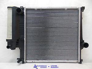 Bmw Z3 Radiator Ebay