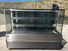Refrigerated Display Cabinet - Cake/Food Cabinet Arana Hills Brisbane North West Preview