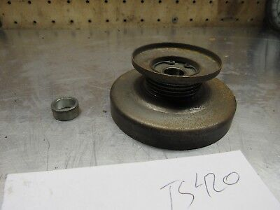 Stihl Ts420 Ts410 Belt Pulley 42387608500 Oem -----6700