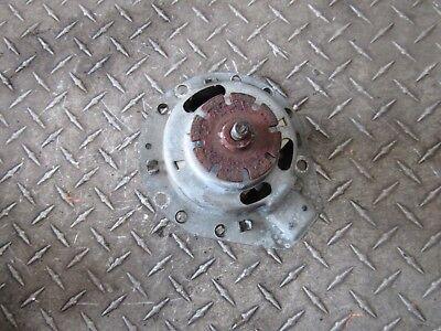 99 00 01 02 03 PONTIAC GRAND PRIX LEFT DRIVER RADIATOR FAN MOTOR 3.1L