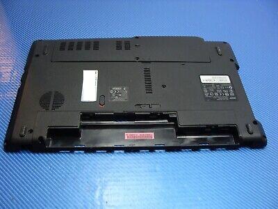 "Acer Aspire 15.6"" 5742 Genuine Laptop Bottom Case AP0FO000H00 GLP*"