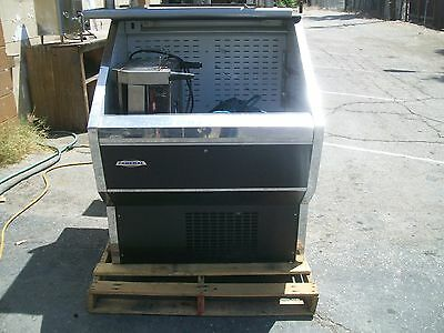 Openreach In Cooler Air Curtain Cooler Federal 3 Ft115vfree Shipping Alway