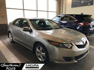 2010 Acura TSX Low KM, Bluetooth, Keyless Entry
