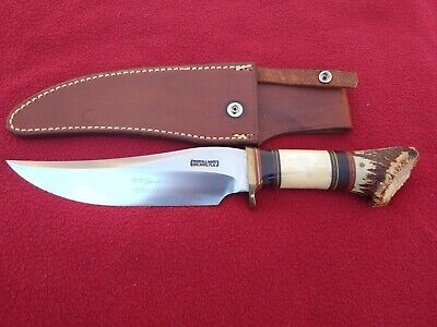Randall Made Knife 50th Anniversary #87
