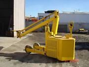 electric crane lifter Gawler Gawler Area Preview