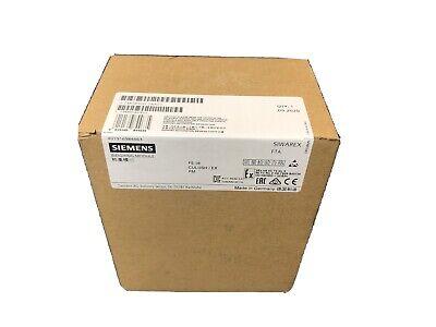 Sealed Siemens 7mh4900-2aa01 Siwarex Fta Weighing Module. Genuine Warranty