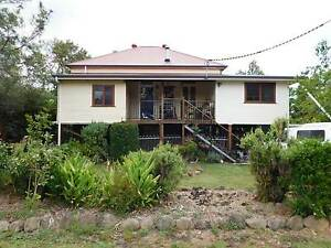 WHO NEEDS A CAR ! 7 ACRES & 4 BEDROOM HOME Kyogle Kyogle Area Preview