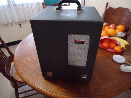 Kodak Pageant 16mm Projector Model 12E6 Serviced