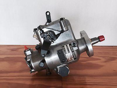 Ih Farmall 460 Diesel Fuel Injection Pump - New Roosa Master - Dbgfc629-54ae