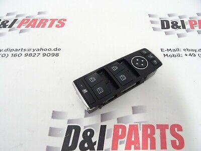 Mercedes GLE W292 Coupe Fensterheberschalter Schalter Window Switch A2929055000