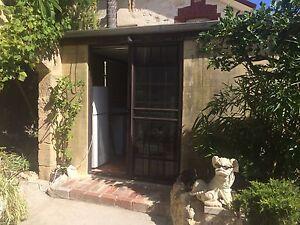 Fremantle central granny flat/ studio avail Fremantle Fremantle Area Preview