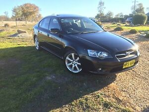 2005 Subaru Liberty Sedan Wagga Wagga Wagga Wagga City Preview