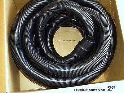 Carpet Cleaning 2 Truck-mount Vacuum Hose