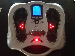 Vitalcare Infrared Stimulating Foot Massager - MC0188 Ormeau Gold Coast North Preview