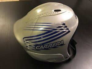 Carrera Kids Ski/Snowboard Helmet