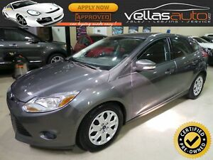 2013 Ford Focus SE SE| HATCHBACK| AUTO