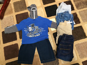 12-18 month Baby clothesfor winter