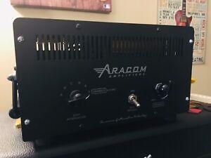 Aracom PRX-150 Pro2 Attenuator