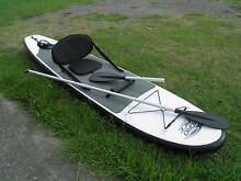 Bestway Hydro-Force WaveEdge Stand up Paddle & Kayak Swan Bay Port Stephens Area Preview