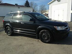 2009 Dodge Journey R/T AWD v6