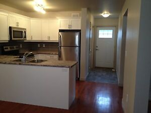 3 bedroom house April 1, near stores and bus routes