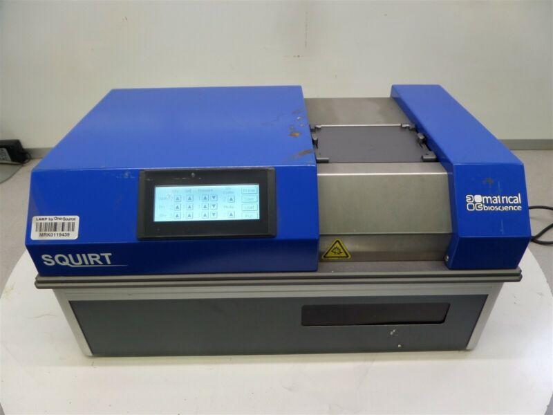 Matrical Bioscience Sqiurt SQT-500 Microplate Washer