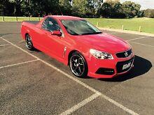 2014 Holden Ute Ute Fawkner Moreland Area Preview