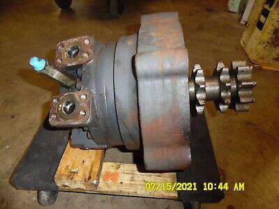 Bobcat 873 Skidsteer Hydraulic Drive Motor 7261333