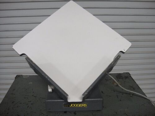 Ideal Paper Jogger, Video Link In Description