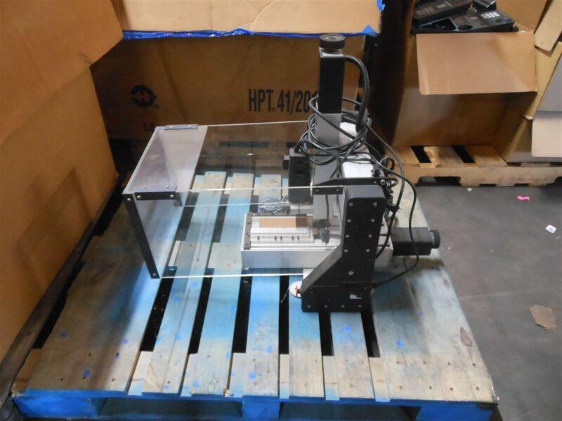ISEL Automation CNC Machine 242502