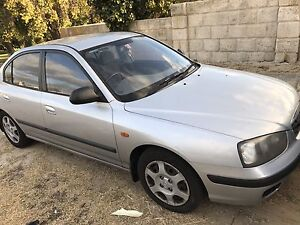 Urgent sale: 2001 Elantra Shelley Canning Area Preview