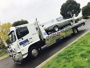 24 HOUR TOWING 7 days GREAT RATES AND FULLY INSURED Epping Whittlesea Area Preview