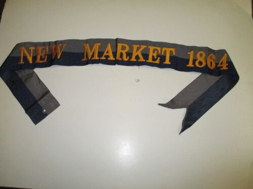 rst149 US Army Civil War Flag Streamer New Market 1864 South R41