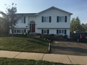 3 Bedroom Upper Level of Updated Home w/ Pool - Nov. 1