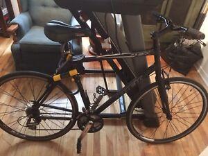 Vélo/bike Trek 7.1 FX comme neuf  NÉGO
