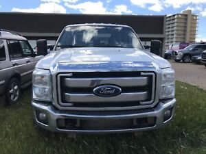 2011 Ford F-350 XLT very good condition