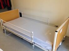 Electric Hospital Bed Pendle Hill Parramatta Area Preview