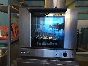 Moffat oven Balaclava Port Phillip Preview