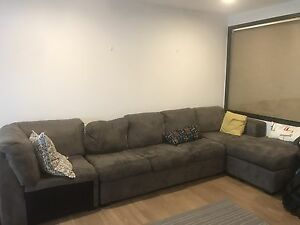 Used sofas Milsons Point North Sydney Area Preview